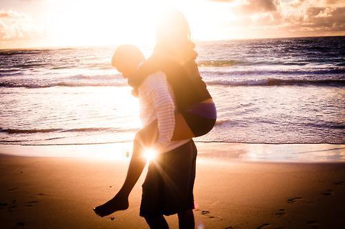婚恋心理学:解密4种男人最适合做老公