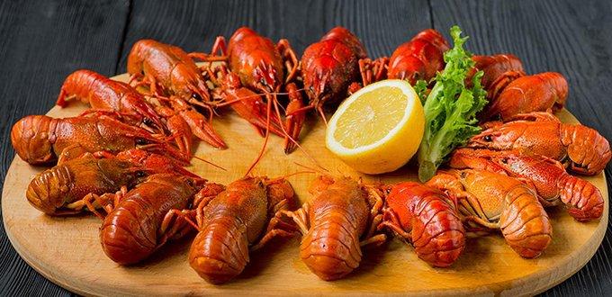 吃小龙虾会不会发胖?事实真相在这里!</