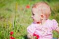 夏季宝宝护理最易混淆的误区