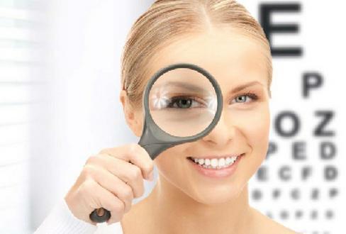 视力突然下降的六大原因!你知道吗?