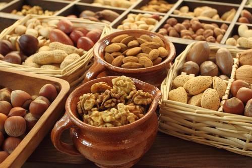 营养专家最爱的6种零食,你知道几个?