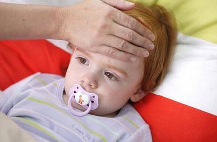 美研究发现婴儿常发烧损害免疫系统影响智力