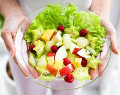 食疗养生:节后4个健康饮食注意 调理好肠胃