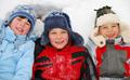 天气变冷 如何助BB温暖过冬?