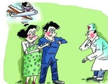 孕妇能坐飞机吗?孕妇坐飞机出行全攻略