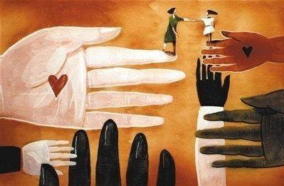 心理自测:情商高的8个标志 情商高的更易成功