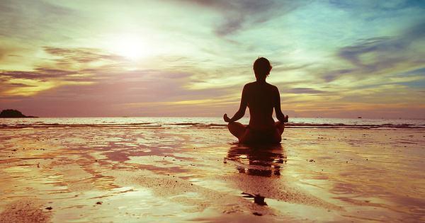 研究证实:冥想十分钟可有效赶走焦虑暴躁