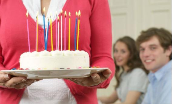心理学家表示人生最美好的记忆在25岁之前