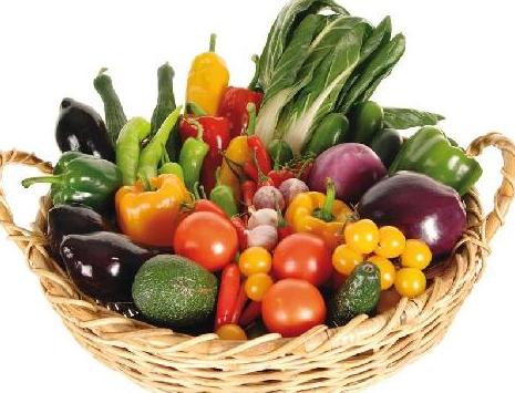 夏天八种适合准妈妈吃的蔬果