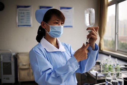 医院视频_江都医院护士视频 数码相机拍微电影