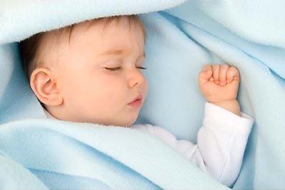 孩子睡眠质量不好_bb吃不对影响睡眠质量 妈妈需提防!