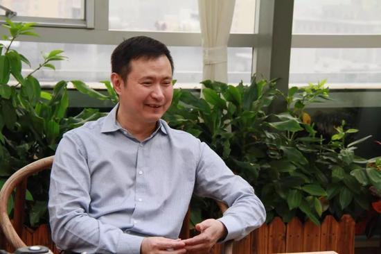 专访和美医疗林玉明:中国高端医疗距离爆发期还有多远?