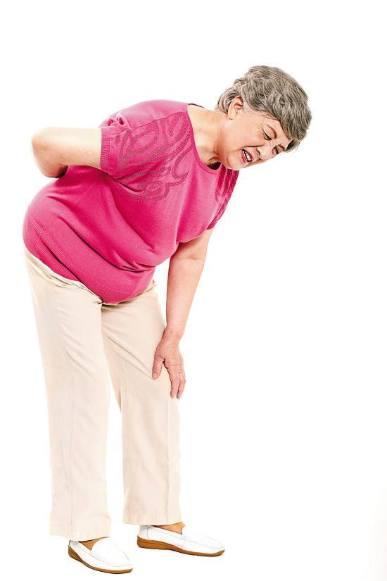 颈肩腰腿痛不要怕 缓解疼痛试试这几招
