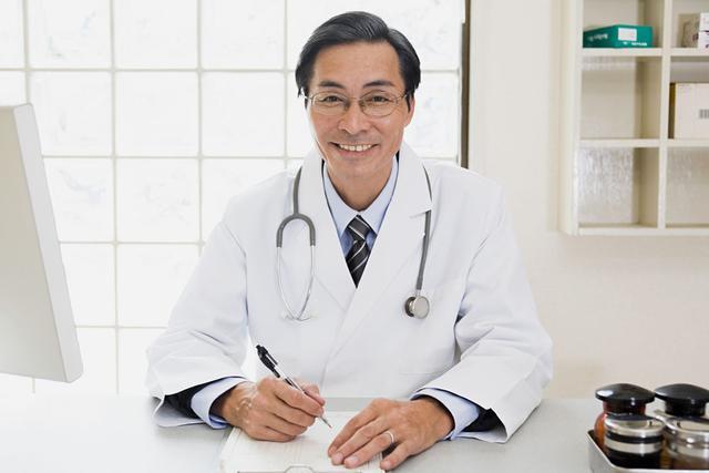 为健康中国提供有力人才支撑 爱护人才