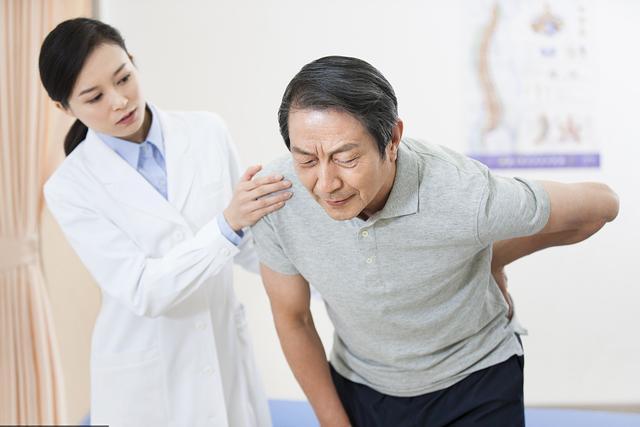 只要出现关节晨僵就是类风湿关节炎吗?