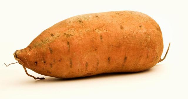 初春养生4大状元菜 红薯止春困促消化