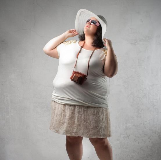 虚胖失眠,女性肾虚的五大症状表现!