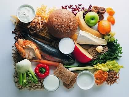 十佳习惯:不依赖药物 饮食结构像倒金字塔