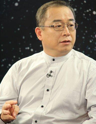 杨跃教授:防肺癌,要会选择空气