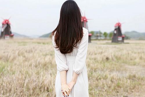 """""""人生若只如初见""""是爱情的心理纠结"""