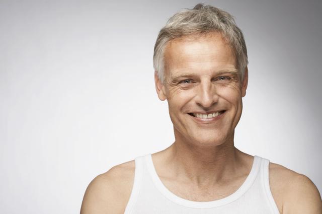 利用中医4个实用偏方预防白发出现