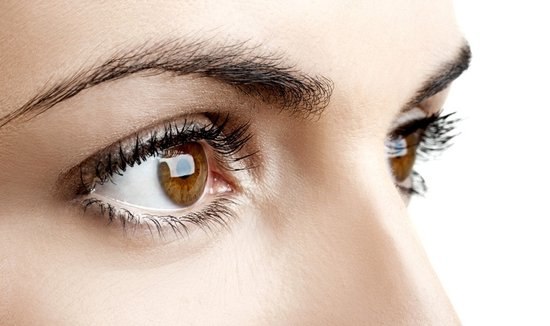 专家解读:眼睛提示你的九种疾病要注意!