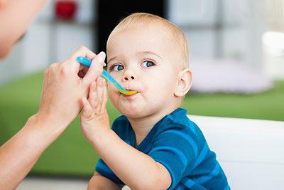 一周岁宝宝晚饭吃什么