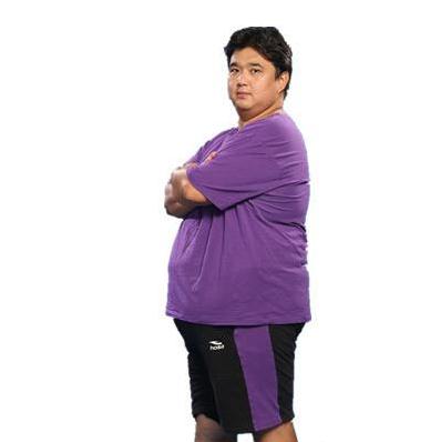 超级减肥系统图片