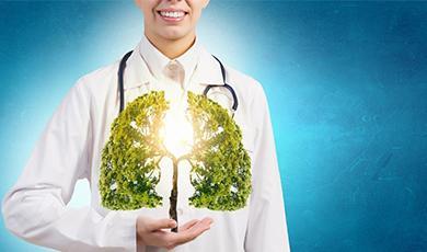 肺部结节未必是肺癌 肺癌的症状可能有?