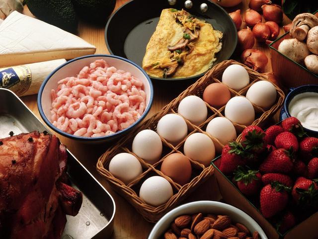 秋季肾病患者保养肾脏 饮食有这三注意