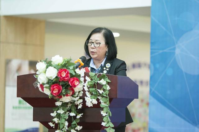 为1500位白内障患者点亮光明 香港狮子会眼库 邱维廉基金 精准扶贫 光明行公益活动在西宁启动