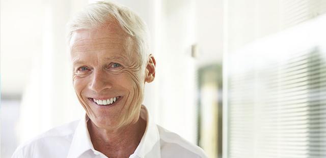 最新研究:白发越多,患心脏病风险越高