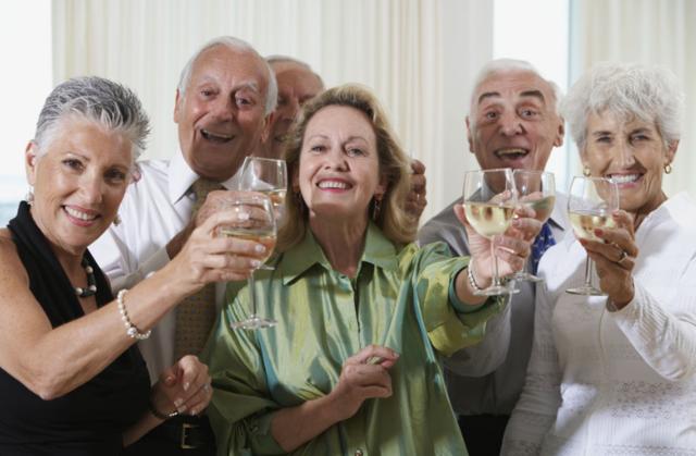 糖尿病朋友们春节聚会要注意什么?