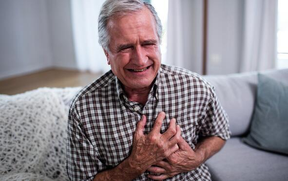 男性腿短更易患冠心病 冠心病的病因有?
