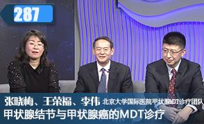第287期:甲状腺MDT诊疗团队