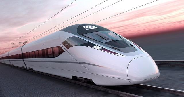 国家发改委:动车上吸烟180天内限乘火车