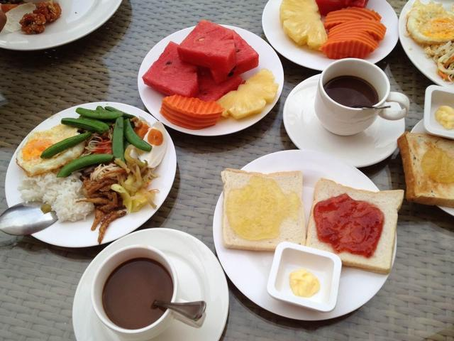 只是一周不吃早餐,身体就变成了这样!