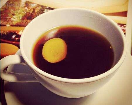 女性春季要想养生 喝一杯红糖姜茶最好