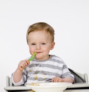 1岁3个月宝宝的饮食安排一览表