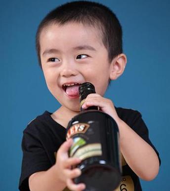 酒精一点点对孩子的伤害无限大