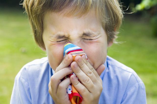 小孩男生支原體感染有什么癥狀