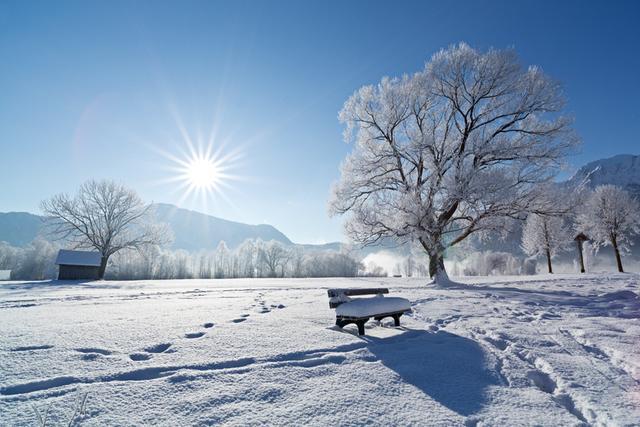 冬天气温低易感冒,家长护理应记住六点