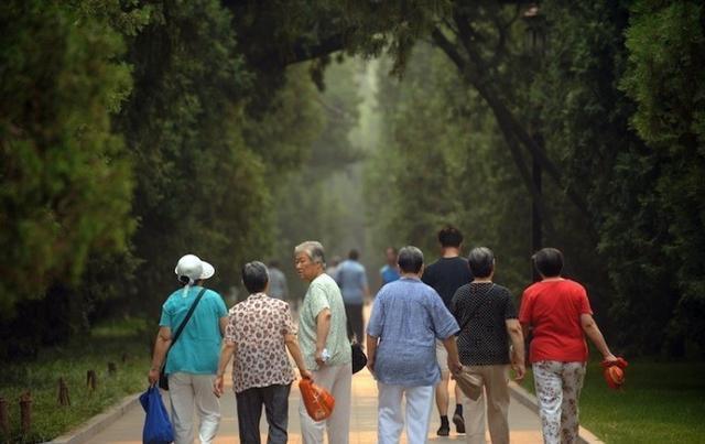 提升中国老年人健康素养 积极应对老龄化