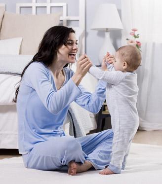 英国研究报告显示:没孩子的夫妻更快乐