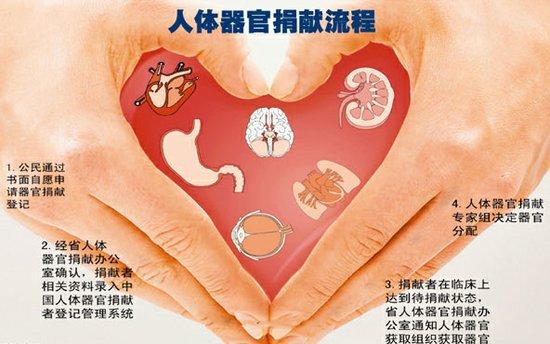 红会:器官捐献资源掌握在红会手中不成立