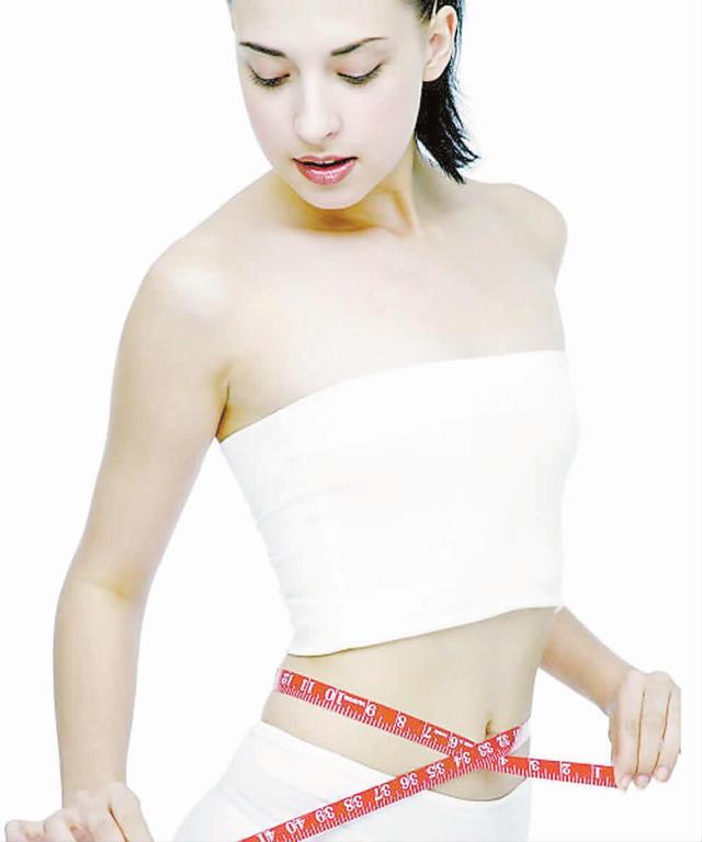 只要掌握并坚持三三三原则 健康减肥不反弹