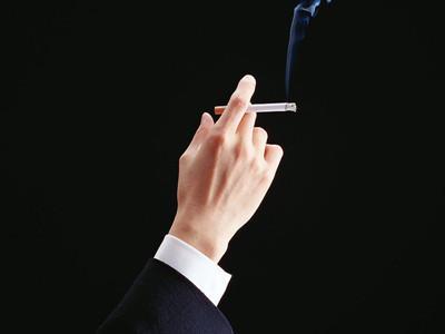 研究发现:轻度吸烟者死亡风险不低!