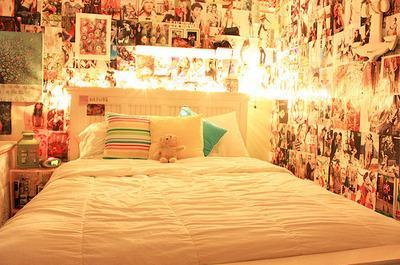 研究称:房间灯光能影响人的情绪和决策