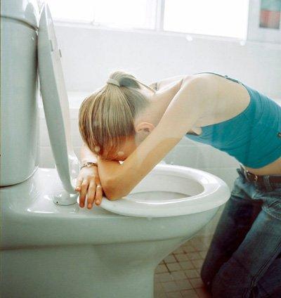 警惕:每早都拉肚子要防肾虚