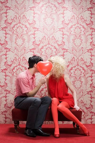 你知道么 幸福恋爱的七大关键词是这样的